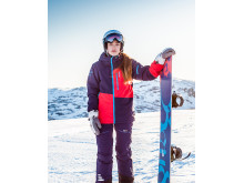Offpist Ski Jacket