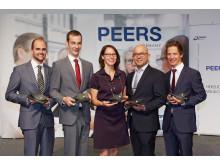 PEERS Preisträger 2016