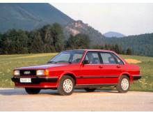 Audi 80 CD (B2)