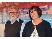 Föreningen Norden får bidrag från Sparbanken Nord - Framtidsbanken
