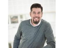Christoffer Carlsmose, CS-ansvarig Menigo