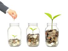 green savings krediteres Shutterstock  NTB scanpix
