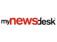 MyNewsdesk Logo (Large)