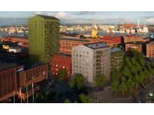 Lindholmshamnen