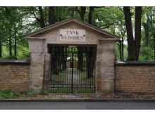 Stampens kyrkogård