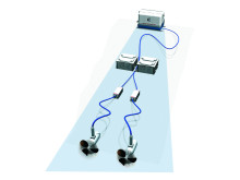 High res image - Fischer Panda - Fischer Panda electric drive system