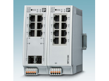 Nye switche til Profinet applikationer