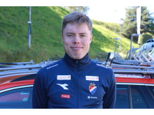 VM 2018 U23 Rasmus Fossum Tiller
