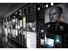 Utstillingen Grossraum på Teknisk museum viser hvordan tvangsarbeidere bygget landet under 2. verdenskrig
