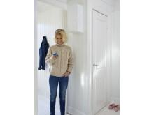 Smarta sommarhus – säkrare och billigare