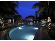 Pullman Prince Hotel & Residence i Kuala Lumpur