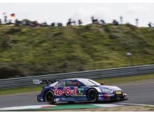 Audi RS 5 DTM Mattias Ekström