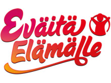 Eväitä Elämälle -ohjelman logo