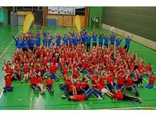 Läger Väsby 2016