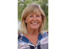 Christina Nilson-Dag, informationsansvarig