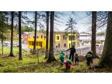 Vendelsö Hage förskola