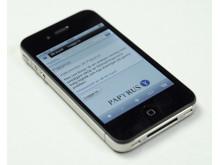 Papyrus utvecklar e-handeln på nätet och i mobilen