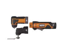 AEG multiværktøj BWS 12C