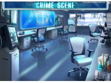 Crime Scene videohedelmäpeli Vera&John online kasinossa