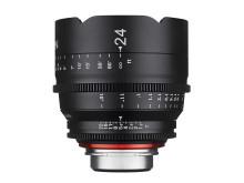 Samyang Xeen 24mm - Kuva 1