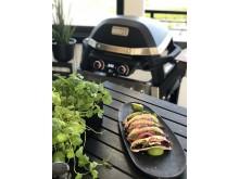 Vegetar-taco