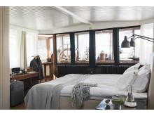 A room onboard Prince van Orangiën
