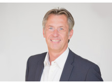 Jochen Huppert, Senior Vice President Sales Germany