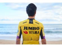 Team Jumbo-Visma holdtrøje 2019