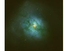 Black holes/Svarta hål  2