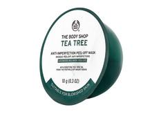 Tea Tree Anti-Imperfection Peel-Off Mask