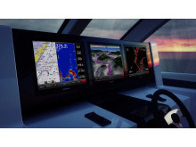 Hi-res image - Glider - Garmin Glass Bridge