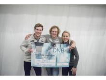 DNB stipend Endre Strømsheim