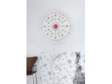 Flower Mandala 629-02 Design Hanna Wendelbo-Hansson