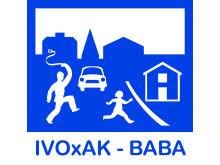 "Omslag, IVOxAK, ""Baba"""