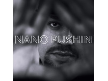 "Nano ""Pushin"" - omslag"