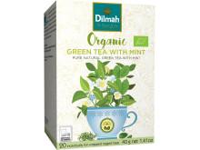 dilmahorganic-greenteamint