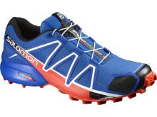 Salomon Speedcross 4, blue yonder