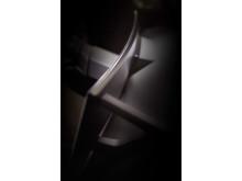 BMW iNEXT prototype med kurvet touch-skærm