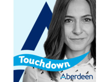 Ny podcast Touchdown Aberdeen