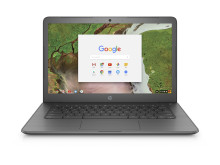HP Chromebook 14A G5_Front