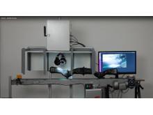 Gimic kognitiv kamera