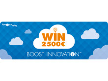 WIN - Banner - Boost Innovation™