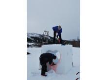 Snøforming