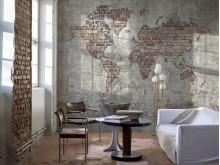 MRP_Traveler_Vardagsrum_Brick Worldmap_LR