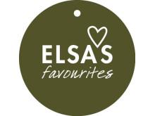Elsas favourites