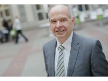Professor Pär Åhlström, Vice President Degree Programs