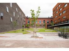Lunds Nation Arkivet, Lund