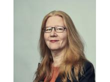 Jannike Østervold portrett