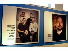 King och Mojang till Stocholm Hall of Fame
