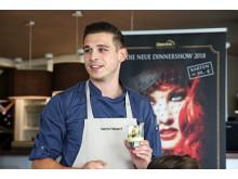 Dinnershow - Passion - Chefkoch Martin Heindorf